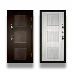 Входная металлическая дверь Паллант