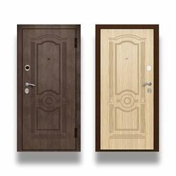Металлическая дверь Фортуна