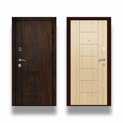 Входная металлическая дверь Эол