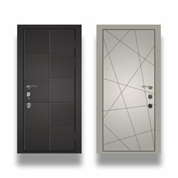 Входная металлическая дверь Борей