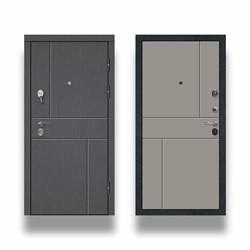 Металлическая дверь Аполлон