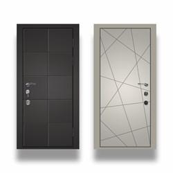 Входная металлическая дверь Пандора