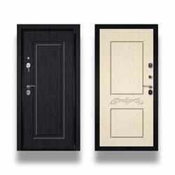 Входная металлическая дверь Порто