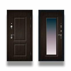 Входная металлическая дверь Президент