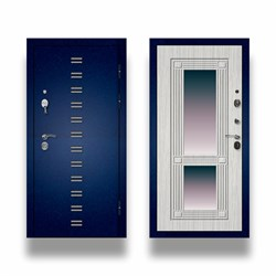 Металлическая дверь Сирена