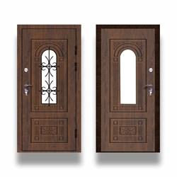 Входная металлическая дверь Аврора