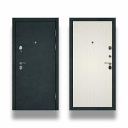 Металлическая дверь Альфа