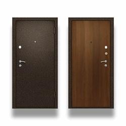 Металлическая дверь Веста