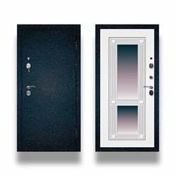 Металлическая дверь Тета